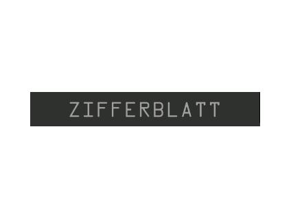 Интернет магазин часов — Zifferblatt