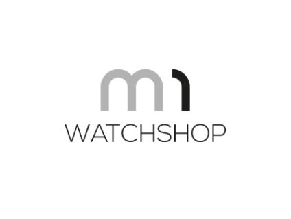 Интернет магазин — M1 watchshop