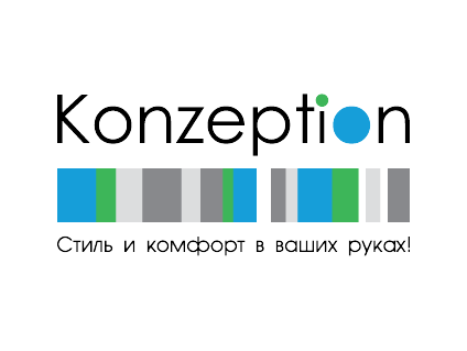 Интернет магазин — Konzeption